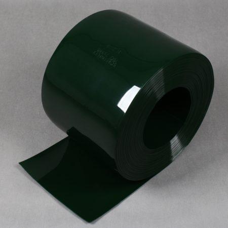 folia spawalnicza PCV zielona pas 200mm x 2mm