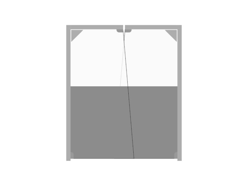 brama-wahadlowa-plat-dwuczesciowy