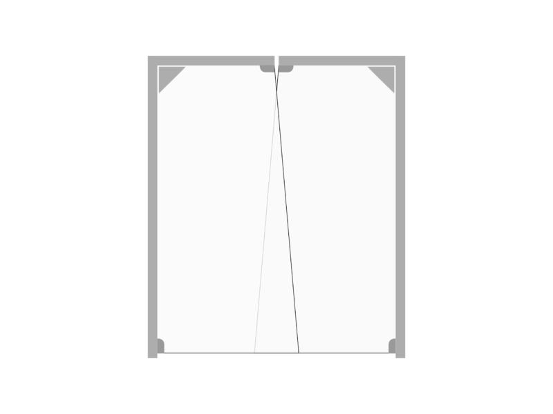brama-wahadlowa-plat-przezroczysty