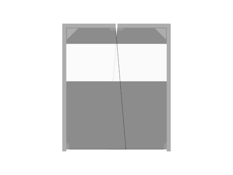 brama-wahadlowa-plat-trzyczesciowy