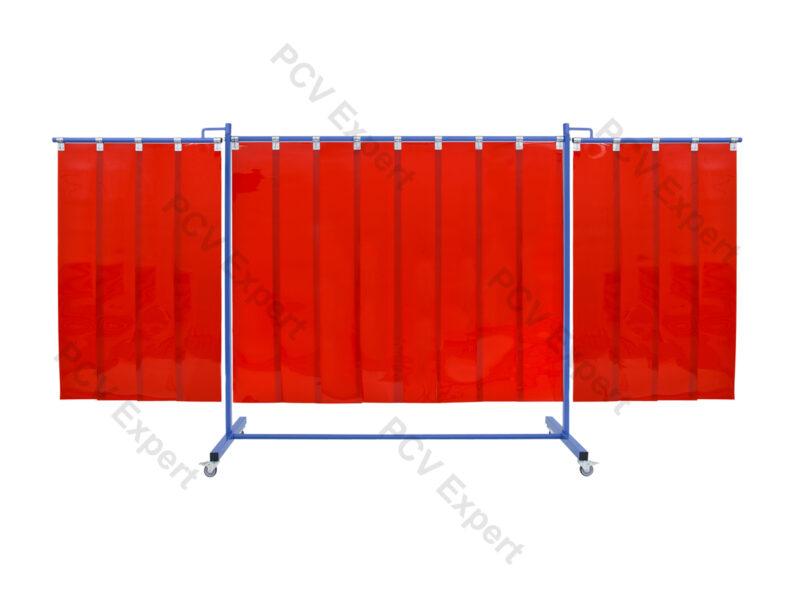 parawan-spawalniczy-czerwony-ramiona-pcvexpert