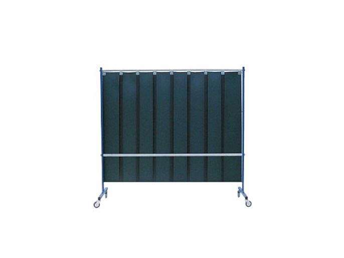 parawan-spawalniczy-jednoczesciowy-zielony