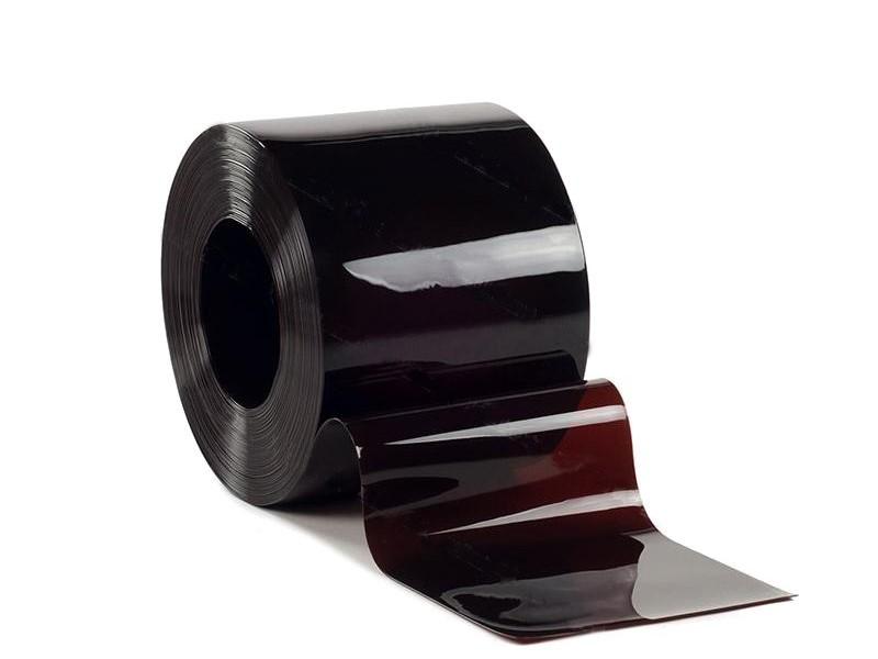 Lamela spawalnicza 300×2 w kolorze brązowym