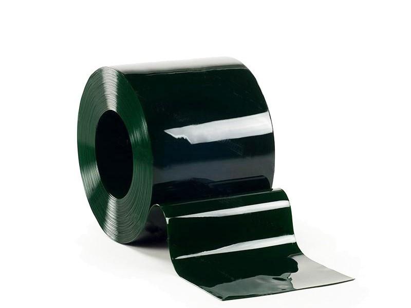 Lamela spawalnicza 300×2 w kolorze jasnym zielonym