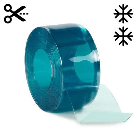 Pas PCV z folii chłodniczej typu super polar